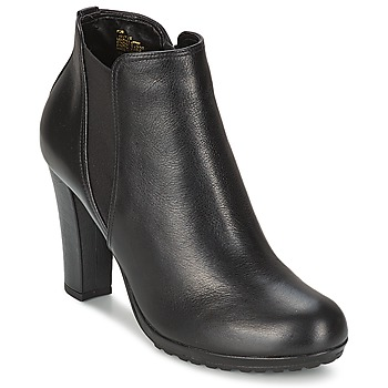 Zapatos Mujer Low boots Dune London PUG Negro