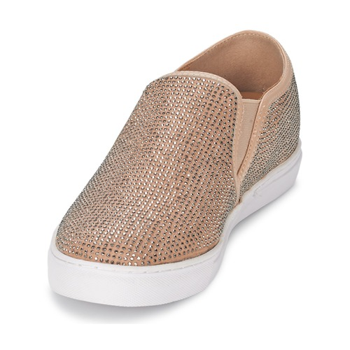 London On Zapatos Litzie Nude Mujer Dune Slip Fl1J3TKc