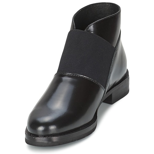 F-Troupe Chelsea Boot Negro - - Envío gratis Nueva promoción - Negro Zapatos Botines Mujer 2e7099