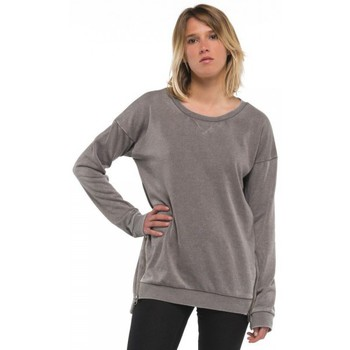 textil Mujer Tops / Blusas Element SUDADERA  DUEL GRIS GRIS