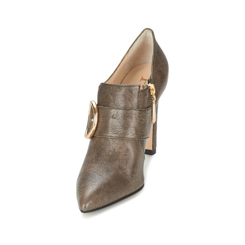 Low Mujer Roca Gil Topotea Boots Zapatos Paco DH2IWE9eY