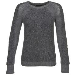 textil Mujer jerséis Diesel M-EGON Gris