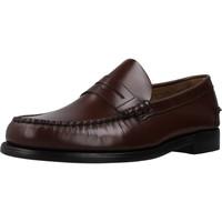 Zapatos Hombre Mocasín 24 Hrs 9977 Negro