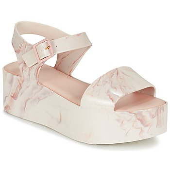 Zapatos Mujer Sandalias Melissa MAR Rosa