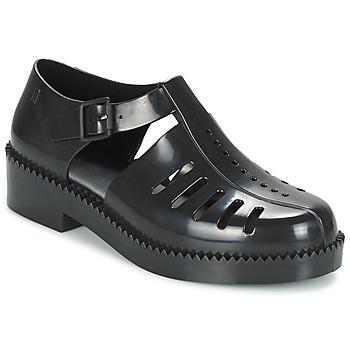Zapatos Mujer Sandalias Melissa ARANHA Negro