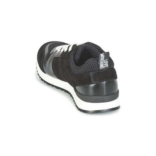 Love Moschino Nueva JA15062G13 Negro - Envío gratis Nueva Moschino promoción - Zapatos Deportivas bajas Mujer 92debb