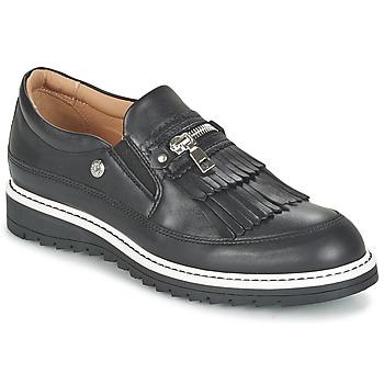 Zapatos Mujer Derbie Love Moschino JA10083G13 Negro