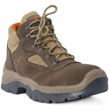 Zapatos Hombre Zapatillas altas U Power DESERT Multicolore