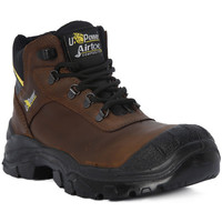 Zapatos Hombre Senderismo U Power LATITUDE RS UK S3 SRC Multicolore