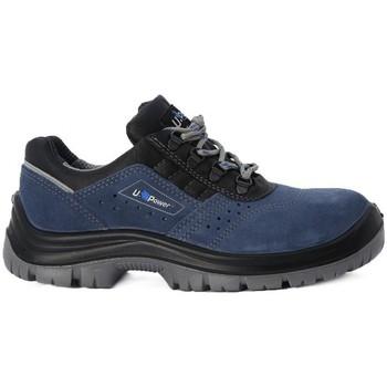 Zapatos Hombre Zapatillas bajas U Power BOSS S1P SRC Multicolore