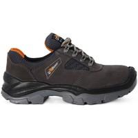 Zapatos Hombre Zapatillas bajas U Power TUDOR S1P SRC Multicolore