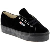 Zapatos Mujer Zapatillas bajas Superga