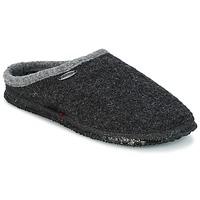 Zapatos Mujer Pantuflas Giesswein DANNHEIM Antracita
