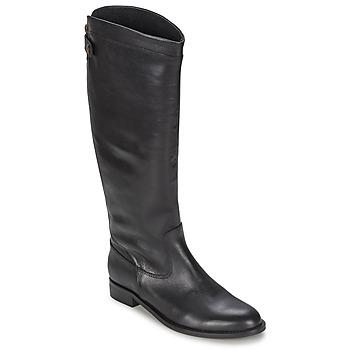 Zapatos Mujer Botas urbanas Jonak BATURINGI Negro