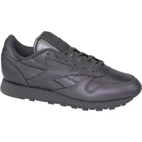 Zapatos Mujer Deportivas Moda Reebok Sport Classic Leather Spirit V69378 Violette