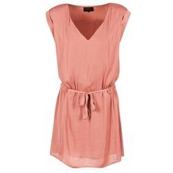textil Mujer vestidos cortos Kaporal FLY Rosa