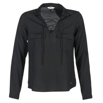 textil Mujer camisas Kaporal ALDA Negro