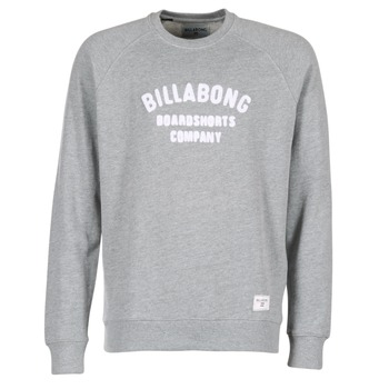 textil Hombre sudaderas Billabong TROUBLE IN PARADISE CREW Gris