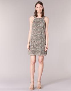 textil Mujer vestidos cortos DDP DAMERIA Multicolor