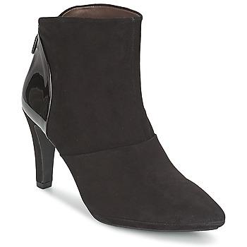 Zapatos Mujer Botines Perlato STEFANIA Marrón