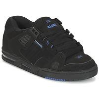 Zapatos Hombre Zapatillas bajas Globe SABRE Negro / Azul