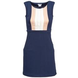textil Mujer vestidos cortos Kling SOROLLA Marino