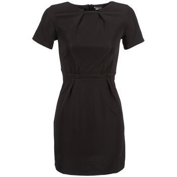 textil Mujer vestidos cortos Kling BACON Negro