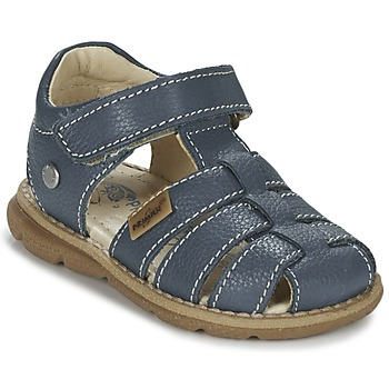 Zapatos Niño Sandalias Primigi PLAY D Azul
