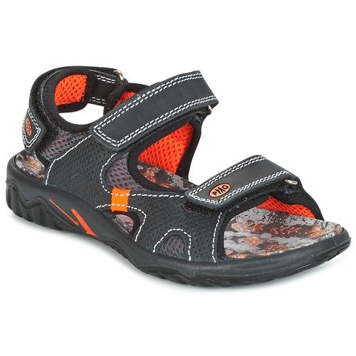 Zapatos Niño Sandalias Primigi PACIFIC Negro