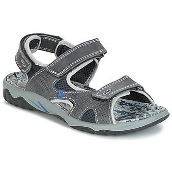 Zapatos Niño Sandalias Primigi PACIFICA Gris
