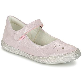 Zapatos Niña Bailarinas-manoletinas Primigi SPORTY TRENDY Rosa