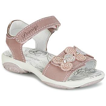 Zapatos Niña Sandalias Primigi BREEZETTE Beige