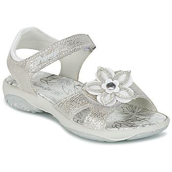 Zapatos Niña Sandalias Primigi BREEZOU Plateado
