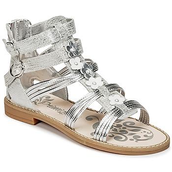 Zapatos Niña Sandalias Primigi FANTAYS Plateado