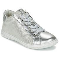 Zapatos Niña Zapatillas bajas Primigi SUTRE Plateado