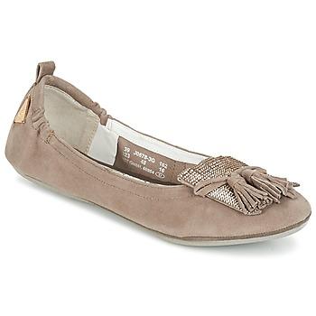 Zapatos Mujer Bailarinas-manoletinas Bugatti MONATE Topotea