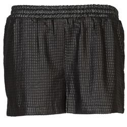 textil Mujer Shorts / Bermudas Suncoo BONIE Negro