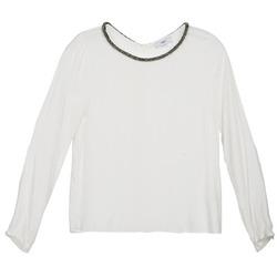 textil Mujer Tops / Blusas Suncoo LUCIA CRUDO