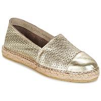 Zapatos Mujer Alpargatas Nome Footwear MAROU Oro