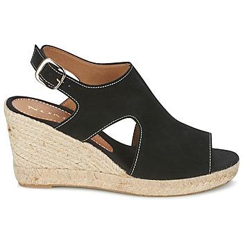 Nome Footwear DESTIF Negro