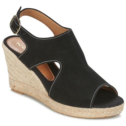 Zapatos Nome casuales salvajes Zapatos especiales Nome Zapatos Footwear DESTIF Negro a074e7