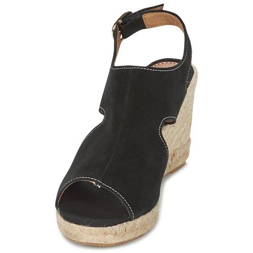 Nome Footwear DESTIF Negro - - Envío gratis Nueva promoción - Negro Zapatos Sandalias Mujer 74389d