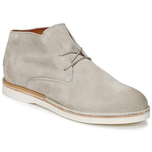 Los zapatos más populares para hombres y mujeres Zapatos especiales Shabbies DRESCA Gris