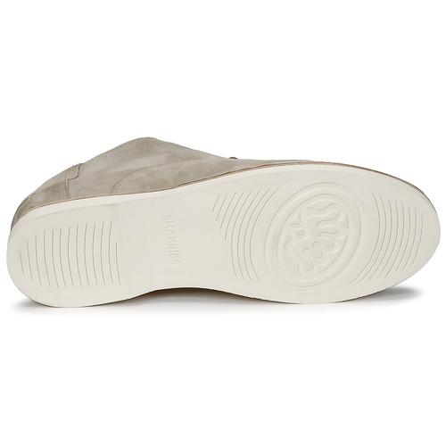 Shabbies DRESCA Gris - Envío gratis Nueva promoción - Mujer Zapatos Botas de caña baja Mujer - f61866