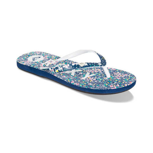 Zapatos Niña Chanclas Roxy RG Pebble Azul