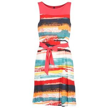 textil Mujer vestidos cortos Smash PITTIERI Multicolor