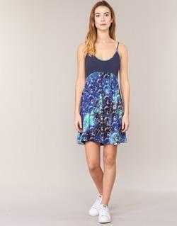 textil Mujer vestidos cortos Smash CAESIA Azul