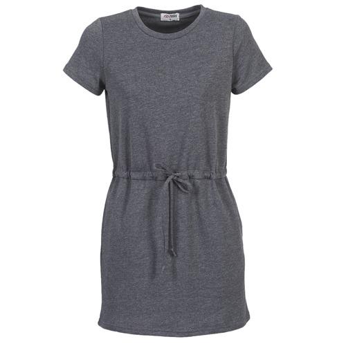 textil Mujer vestidos cortos Yurban FEGUINE Gris