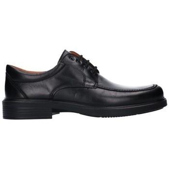 Zapatos Hombre Derbie Luisetti 0103 Hombre Negro noir