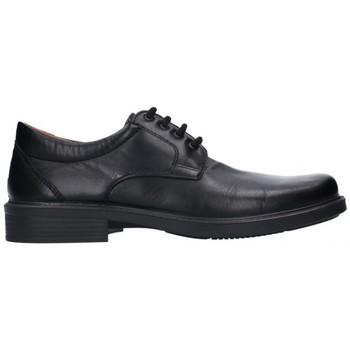 Zapatos Hombre Derbie Luisetti 0101 noir